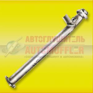 Заменитель катализатора ВАЗ 21074 инжектор евро 3