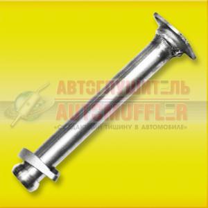 Заменитель катализатора ВАЗ 2110,21074 инжектор