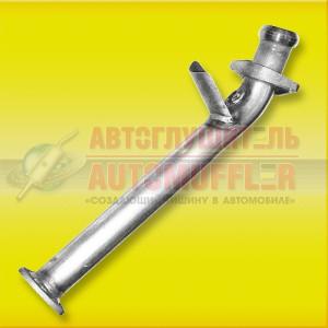 Заменитель катализатора ВАЗ 2112 инжектор