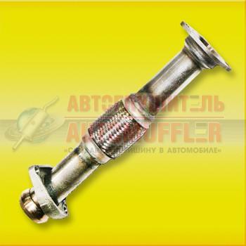 Заменитель катализатора 2110 с виброкомпенсатором