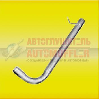 Труба выхлопная ГАЗ 2705 («ГАЗель»)