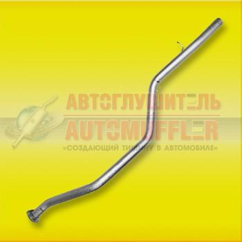 Труба выхлопная ГАЗ 2705 Евро3 («ГАЗель»)
