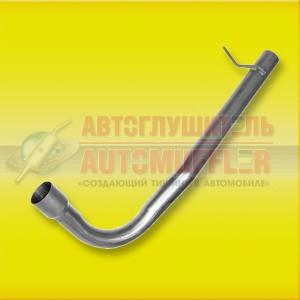 Труба-выхлопная-ГАЗ-2705-но«ГАЗель»