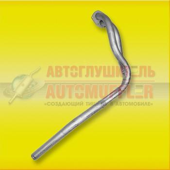 Труба приемная ВАЗ 2101