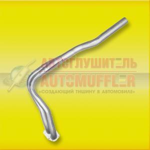 Труба приемная ВАЗ 2121