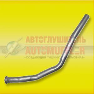 Труба приемная ГАЗ 2401