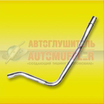 Труба приемная ГАЗ 53 (правая)