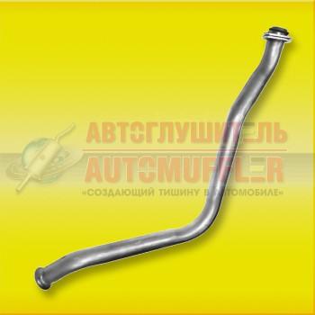 Труба приемная ГАЗ 66 (правая)