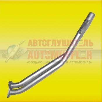 Труба приемная Москвич 412