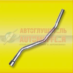 Труба промежуточная ГАЗ 2217 («Соболь»)