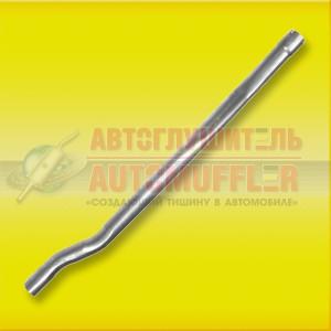 Труба промежуточная ГАЗ 31022 (универсал)