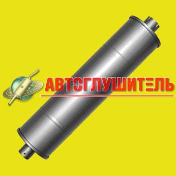 Глушитель ГАЗ 3302 н.о.