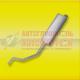 Глушитель ГАЗ 3302 Евро 3 (405 дв)