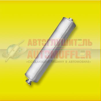 Глушитель ГАЗ 3309 Евро