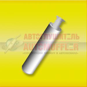 Глушитель ГАЗ 66