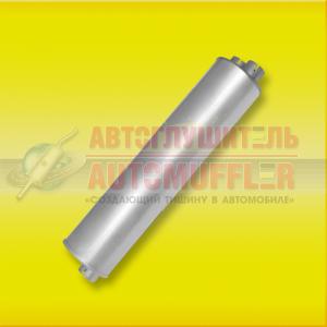 Глушитель ЗИЛ-130