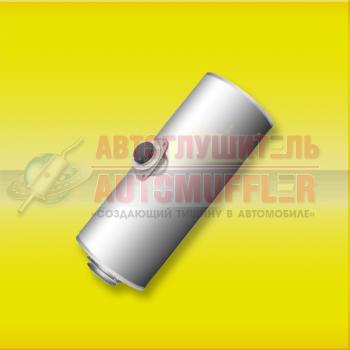 Глушитель КАМАЗ 4310