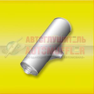 Глушитель КАМАЗ 5320
