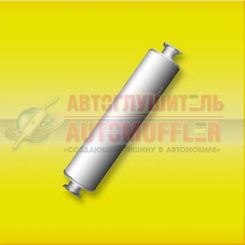 Глушитель ПАЗ 3205 Дизель