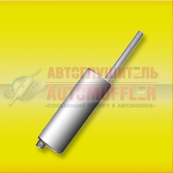 Глушитель ПАЗ 3205 Стандарт