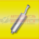 Глушитель УАЗ Хантер (409 дв, под 2 болта)
