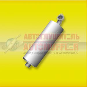 Глушитель УАЗ 3160