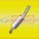 Резонатор ГАЗ 2217 (405)