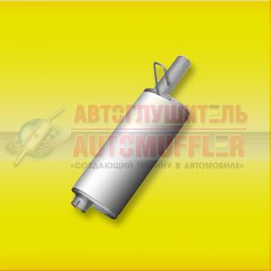 Резонатор ГАЗ 2705 (402)
