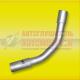 Труба воздушного фильтра ГАЗ 3309