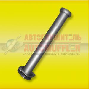 Труба переходная УАЗ 3160 зам катализатора