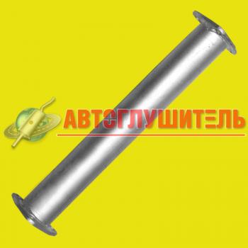 Труба переходная УАЗ 3162