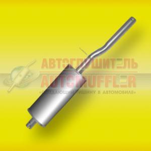 резонатор газ 2410 31029