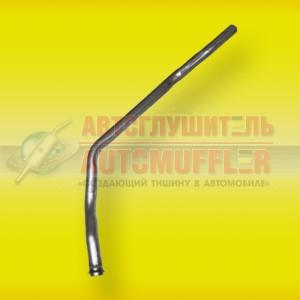 труба приенмая уаз 3151 (для ам с пружинной подвеской)