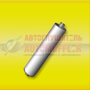 Глушитель ГАЗ 53