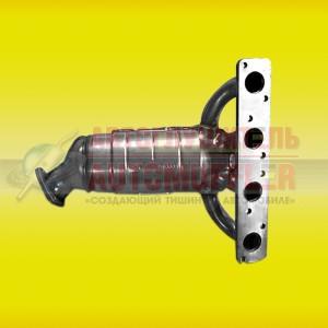 Катколлектор ВАЗ16 кл      11186-1203008