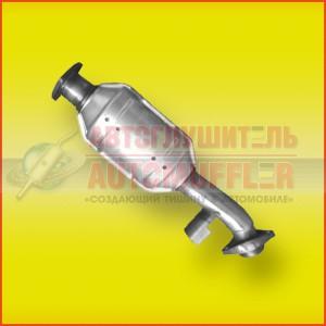 Нейтрализатор каталитический ВАЗ 2107, 2174 Евро 3