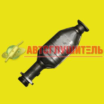 (2)нейтрализатор 2217, 3302 дв ЗМЗ 405 ЕВРО 3 3302.1206005-30