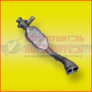5_Нейтрализатор каталитический ГАЗель, Соболь УМЗ-4216