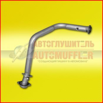 Труба приемная УАЗ 452 (409 дв) прямоток