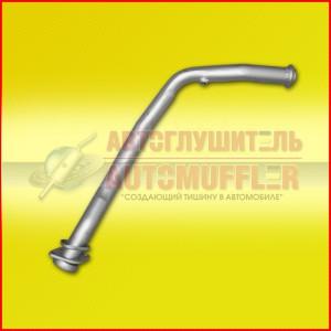 Труба приемная УАЗ 452 (4213 дв) прямоток