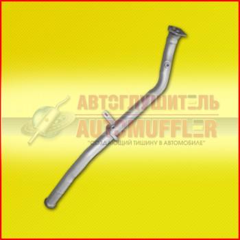37_Труба приемная ГАЗ 3302 Евро 4 (зам. катализатора) УМЗ 4216 АК 2752-1206005-11