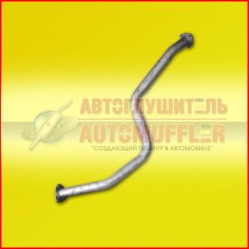 44_Труба приемная ГАЗ 3310 Валдай АК 3310-40-1203010
