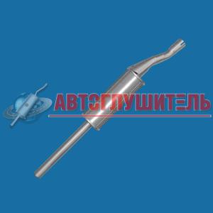 (19)Резонатор ВАЗ 1111 Ока