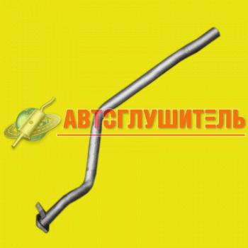 (23)труба промежуточная газ 31105 (дв406) Евро 3