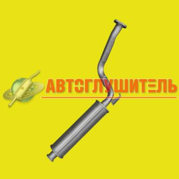 (27)Резонатор ИЖ 27175 Евро 3 (пикап) АК 27175-1202010-30