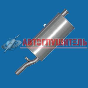 (7)02_ Глушитель ВАЗ 2104 инжектор